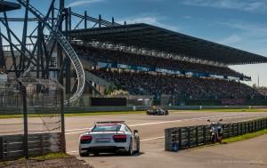 FIA bestätigt Rennkalender 2017 - Nürburgring unverändert