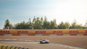 Larbre Competition Corvette GTE WEC 2015 Nürburgring