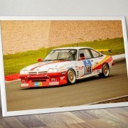 Opel Manta Kissling Motorsport Beispiel