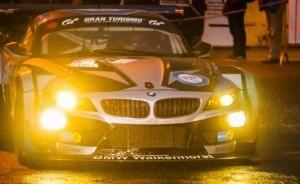 """Walkenhorst """"TÜV-Süd"""" BMW Z4 GT3"""