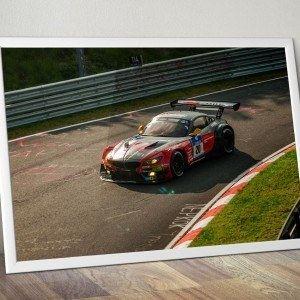 2015011 Schubert Z4GT3 Top30 Qualifying am Nürburgring/Wehrseifen Muster