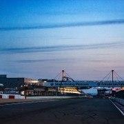 2015012 Nürburgring Abendstimmung 2015 24h Rennen Vorschau