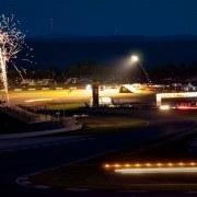 2015013 Dunlop Kehre Nürburgring bei Nacht Vorschau