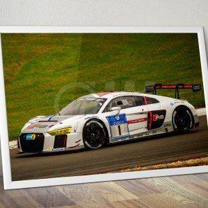 2015015 Phoenix Racing Audi R8 Nürburgring Muster