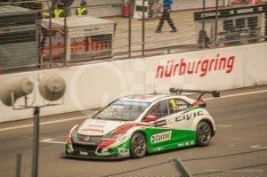WTCC 2015 Premiere Nürburgring