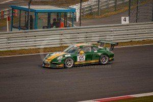 9 und 11 Racing Porsche 991 GT Cup - VLN Lauf 1 62. ADAC Westfalenfahrt