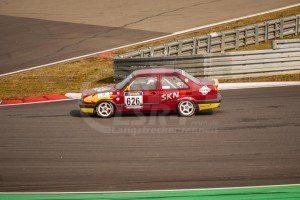 VW Jetta 16v #626 VLN Lauf 1 2016