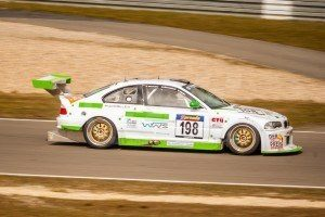 "MSC Adenau e.V. ""Frikadelli Racing"" BMW M3 E46 - VLN Lauf 1 62. ADAC Westfalenfahrt"