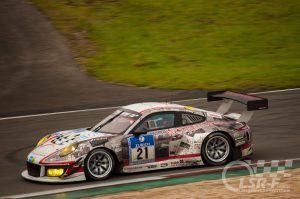 Wochenspiegel Porsche by Manthey Racing, ADAC Zurich 24h Rennen Nürburgring