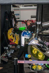 """Mercedes AMG GT 3 """"Haribo Racing"""", ADAC Zurich 24h Rennen Nürburgring"""