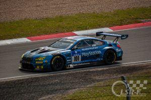 """BMW M6 GT3 """"Walkenhorst Motorsport Playstation"""", ADAC Zurich 24h Rennen Nürburgring"""
