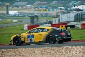 Bentley zusammen mit ABT erneut beim 24h am Nürburgring