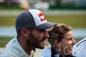 Martin Tomczyk @ Adac GT Masters am Hockenheimring