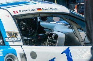 RWT Racing  @ Adac GT Masters am Hockenheimring