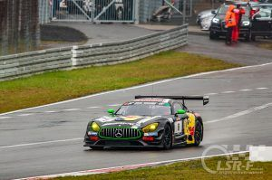Haribo Racing Team Mercedes AMG GT3  41. DMV Münsterlandpokal VLN 10