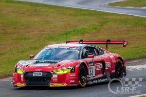 Car Collection Audi R8 LMS 41. DMV Münsterlandpokal VLN 10
