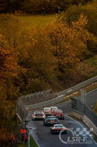 Herbst an der Nordschleife 41. DMV Münsterlandpokal VLN 10