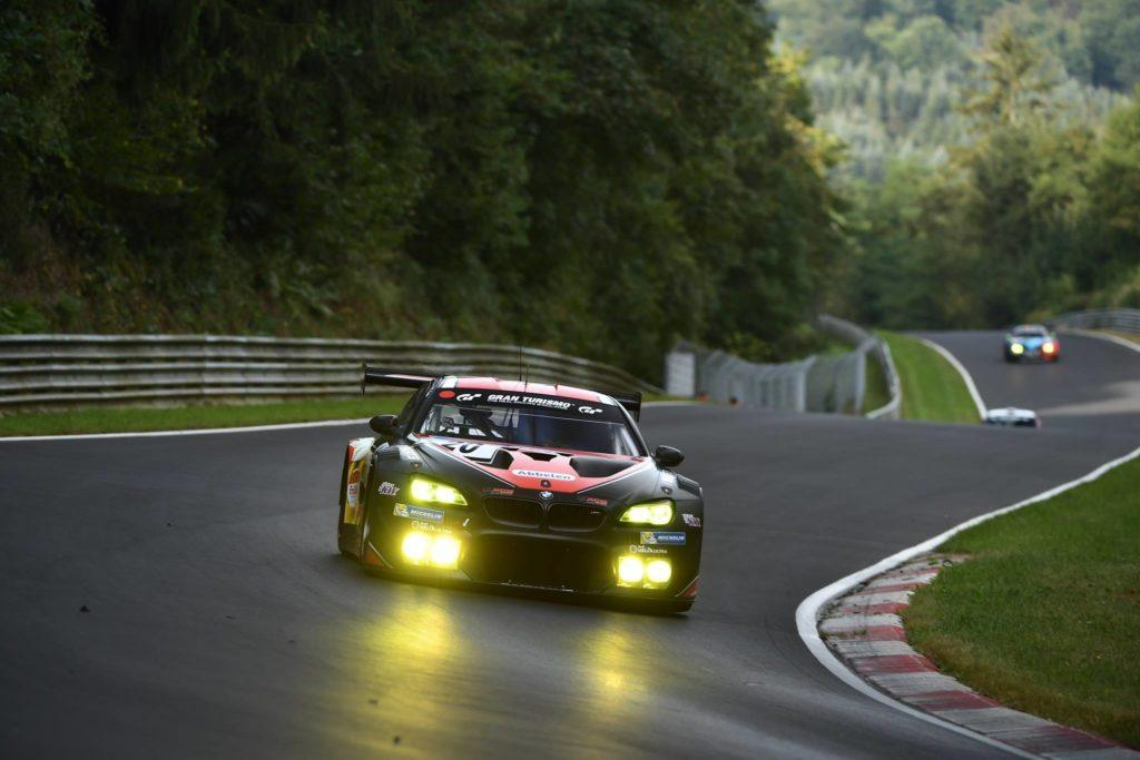 Frikadelli Racing BMW M6 GT3