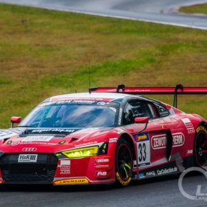 Audi R8 LMS Car Collection VLN 10