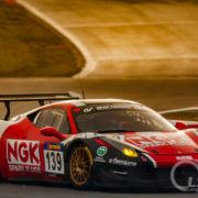 Ferrari 458 Italia GT3 Racong One GmbH VLN 10 Nürburgring