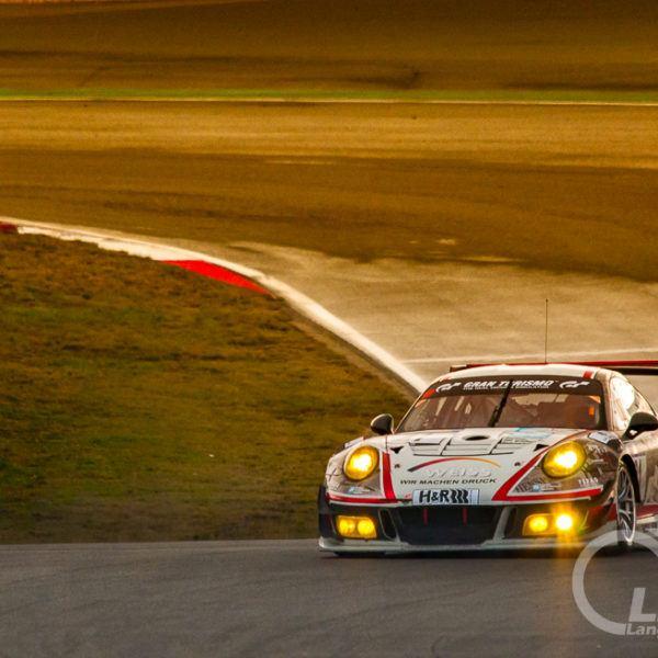 Wochenspiegel Porsche VLN 10