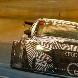 Audi RS3 LMS VLN 10 Nürburgring
