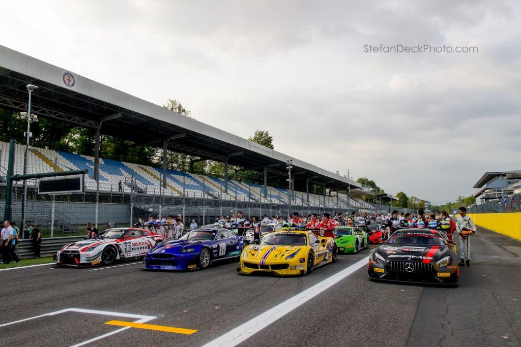 Blancpain GT Series,