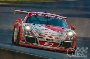 Getspeed Porsche 991 GT3 Cup - VLN Lauf 10 Münsterlandpokal