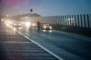 Winter Endurance Kampioenschap – Nieuwjaarsrace 2017 kurz vorm Start