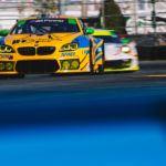 Turner Motorsport M6 GT3 Daytona 2017