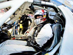 Bernd Schneider AMG Customer Sports