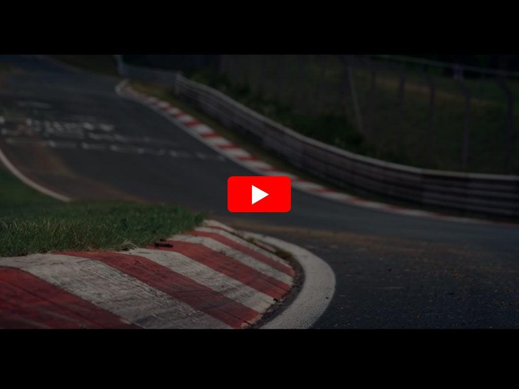 Faszination Nürburgring 24h Rennen - das macht es aus!