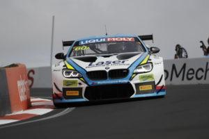 BMW M6 GT3 Team SRM Bathurst 12h