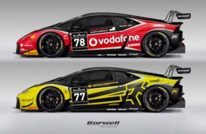 barwell motorsport blancpain-gt-series