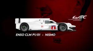 Enso CLM P1/01 - Nismo #04