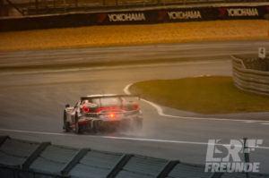 Test- & Einstellfahrten VLN 2017 - rinaldi Racing Wochenspiegel Ferrari