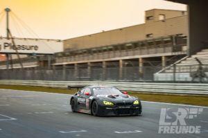 Test- & Einstellfahrten VLN 2017 - Schubert Motorsport BMW M6 GT3