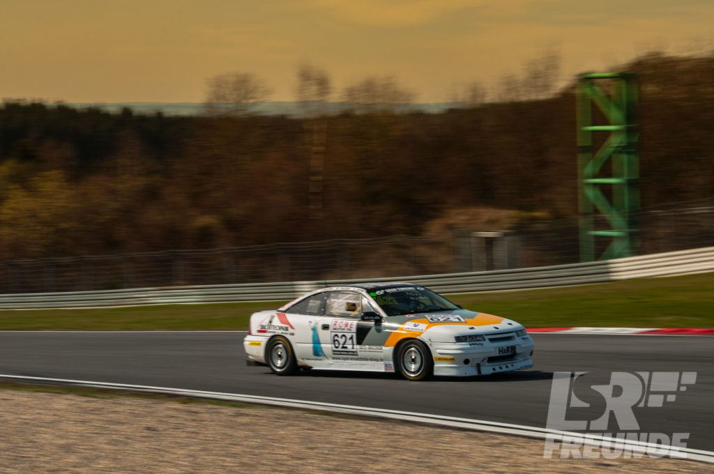 63. Westfalenfahrt - TJ-Racing Team - Opel Calibra