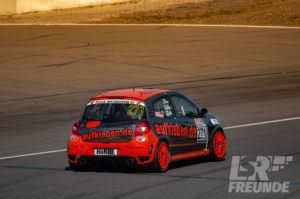 63. Westfalenfahrt - aufkleben.de Motorsport - Renault Clio RS