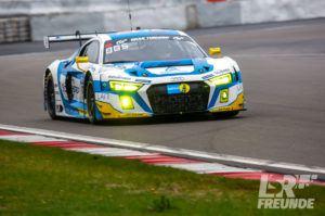 Audi R8 Phoenix Racing