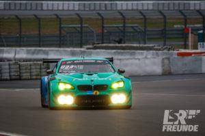 BMW M6 GT3 Falken Motosport