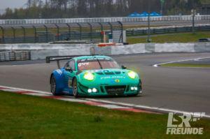 Porsche 911 GT3 Falken Motorsport