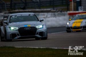 Audi R3 LMS TCR