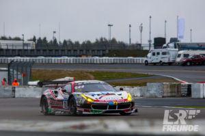 Wochenspiegel Ferrari rindalid racing