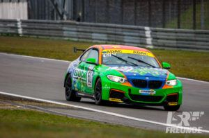 BMW 235i Bock Motorsport