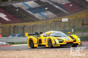 SCG003 Traum Motorsport