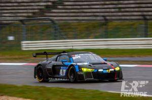Audi R8 LMS Audi Sport Team WRT
