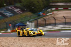 SCG 003 Traum Motorsport