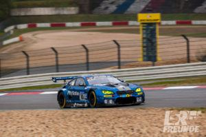Walkenhorst Motorsport BMW M6 GT3