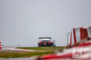 Black Falcon Porsche 991 GT3 2017